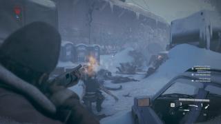 World War Z - screeny z gry