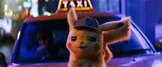 Pokemon: Detektyw Pikachu