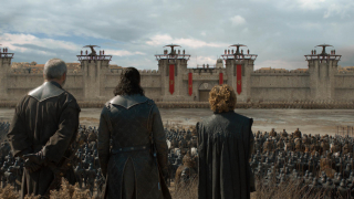 Gra o tron - sezon 8, odcinek 5 - zdjęcie