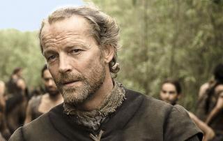 11. Iain Glen (Jorah Mormont) - 100 tys. USD za odcinek