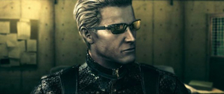 Albert Wesker jest jednym z najbardziej znanych antagonistów z serii Resident Evil. Inteligentny, silny i przede wszystkim - wyjątkowo niebezpieczny.