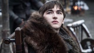8. Isaac Hempstead Wright (Bran Stark) - 175 tys. USD za odcinek