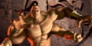 Goro to bez wątpienia jeden z najbardziej irytujących przeciwników w historii serii Mortal Kombat, a pokonanie go sprawia ogromne trudności.