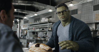 Avengers: Koniec gry - zdjęcia z filmu