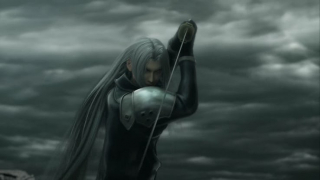 Sephiroth to bez wątpienia jeden z najbardziej ikonicznych czarnych charakterów w historii gier wideo. Jest on nie tylko świetnym szermierzem, ale dysponuje też szeregiem nadnaturalnych zdolności.