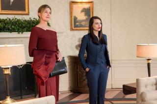 Supergirl: sezon 4, odcinek 22