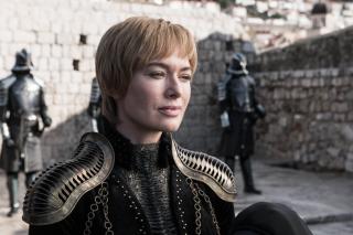 5. Lena Headey (Cersei Lannister) - 500 tys. USD za odcinek