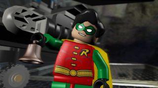 LEGO Batman: The Videogame - PC, Nintendo DS, PlayStation 2, PlayStation 3, PlayStation Portable, Wii Xbox 360 (2008)