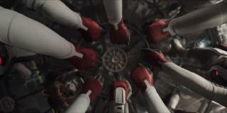 W 4. fazie MCU nie zobaczymy żadnego filmu o Avengers jako grupie.