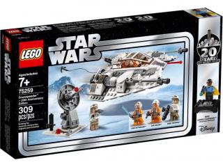 LEGO® Star Wars™ Śmigacz śnieżny™