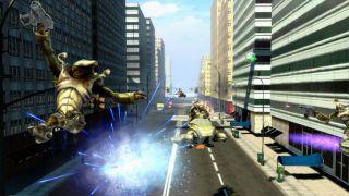 MIB: Alien Crisis - Xbox 360, PlayStation 3, Wii (2012)