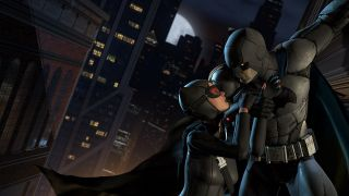 Batman: The Telltale Series - PC,PC, Android, iOS, PlayStation 3, PlayStation 4, PlayStation Vita, Xbox 360, Xbox One, Nintendo Switch (2016)