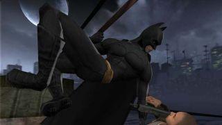 Batman Begins - Nintendo GameCube , PlayStation 2, Xbox (2005)