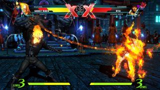 Ultimate Marvel vs. Capcom 3 - PlayStation 3, Xbox 360, PlayStation Vita, PlayStation 4, Xbox One (2011)