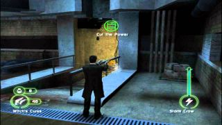 Constantine - PC, PlayStation 2, Xbox (2005)