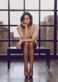 Aubrey Plaza - zdjęcie aktorki