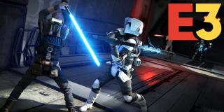 Star Wars Jedi: Upadły Zakon  E3