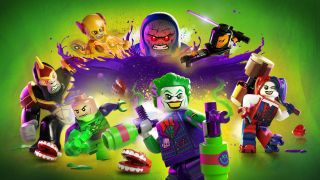 Lego DC Super-Villains - PC, PlayStation 4, Xbox One, Nintendo Switch (2018)