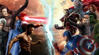 4. faza projektu ustawi podwaliny pod adaptację serii komiksowej Avengers vs. X-Men.