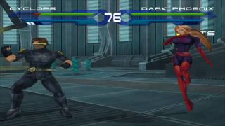 X-Men: Next Dimension - PlayStation 2, GameCube, Xbox (2002)