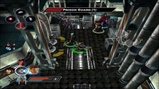 X-Men Legends II: Rise of Apocalypse - GameCube, PC, N-Gage, PlayStation 2, PlayStation Portable, Xbox (2005)