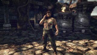 X-Men Origins: Wolverine - PC, Nintendo DS, PlayStation 2, PlayStation 3, PlayStation Portable, Xbox 360, Wii (2009)