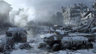 Seria Metro prezentuje Rosję po apokalipsie, gdzie ludzie przenieśli się do tuneli tytułowego metra w celu przeżycia. Świat jest skażony i pełen niebezpiecznych mutantów. Na uwagę zasługuje tutaj również wyjątkowy klimat.