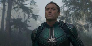 25. Yon-Rogg - Kapitan Marvel