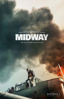 Midway - plakat