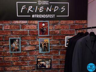 FriendsFast 2019