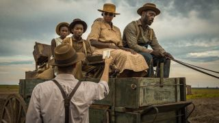 Mudbound - 97 procent na Rotten Tomatoes