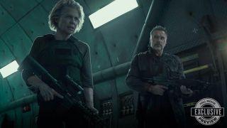 Terminator: Mroczne przeznaczenie (1 listopada)