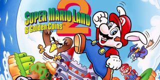 Najlepiej sprzedające się gry na Game Boy i Game Boy Color - Super Mario Land 2: 6 Golden Coins
