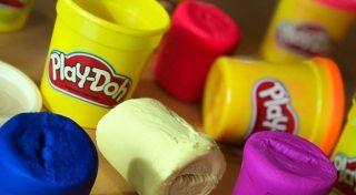 Film na podstawie zabawek Play-Doh
