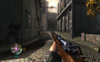 Tak zmieniała się seria Wolfenstein - Wolfenstein (2009)