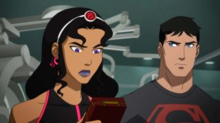 Young Justice: Outsiders - zdjęcie