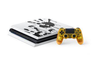 Death Stranding - limitowana edycja PlayStation 4 Pro