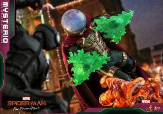 Mysterio - figurka Hot Toys