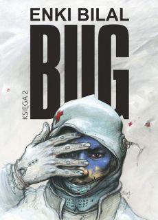 Bug, księga 2 - okładka