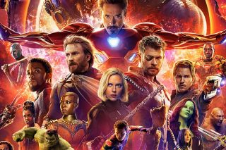 2. Avengers: Wojna bez granic - 227 595 528