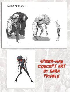 Spider-Man #1 - zapowiedź