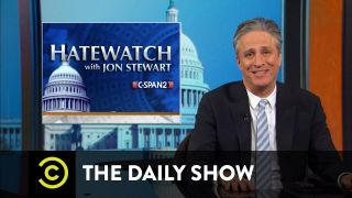 24. The Daily Show with Jon Stewart (1999-2015)