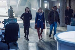Supergirl: sezon 5, odcinek 4 - zdjęcie
