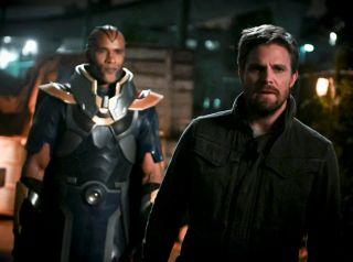 Arrow - 3. odcinek 8 sezonu