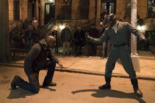 34. Luke Cage - sezon 1, odcinki 9-13
