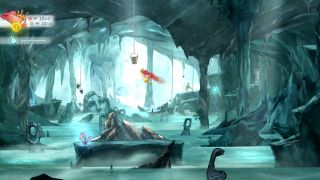 Te gry znajdziecie w Uplay Plus: Child of Light