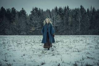 Wiedźmin - zdjęcie z serialu