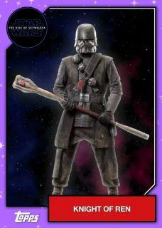 Gwiezdne Wojny: Skywalker. Odrodzenie - Rycerz Ren