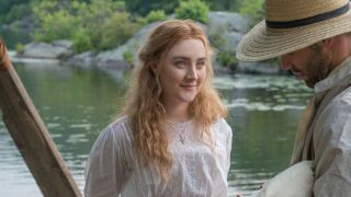 Saoirse Ronan - Scarlet Witch