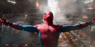 47. Spider-Man: Homecoming